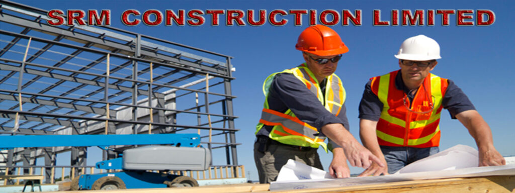SRM-CONSTRUCTION